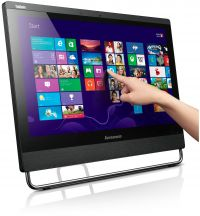 Lenovo Ideapad - Great Windows 8 Laptop with a Side of Tablet